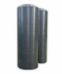 1500 litre extra slim water tank