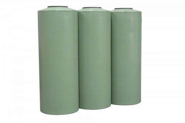 3000 Litre Slim Water Tank